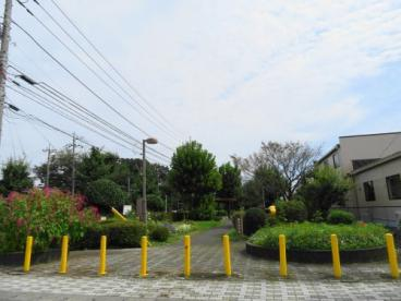 越戸北緑地の画像5