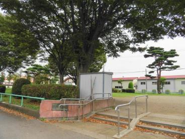越戸北児童公園の画像1
