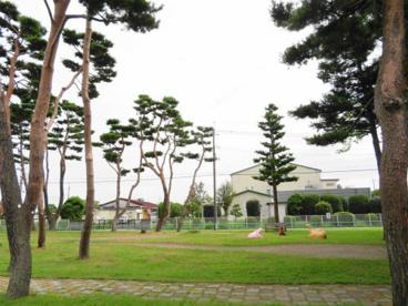 越戸北児童公園の画像2