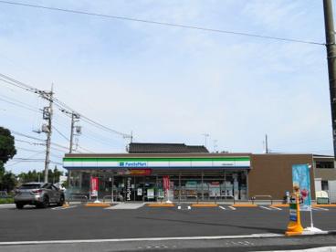 ファミリーマート今泉新町の画像4