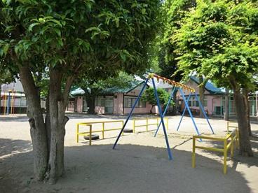 朋愛幼稚園の画像1