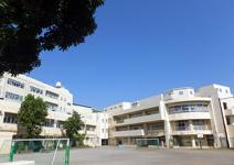 横浜市立矢上小学校