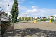 横浜市立日吉台中学校