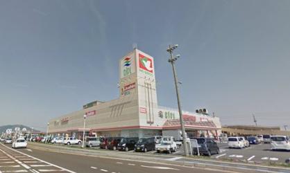今津ショッピングセンターリプルの画像1