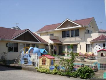エンゼル保育園小平駅前の画像1