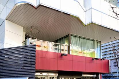 小平駅前保育園の画像1