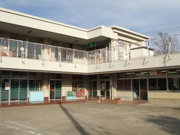 上宿保育園の画像1