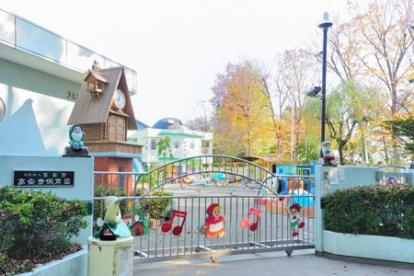 高安寺保育園の画像1