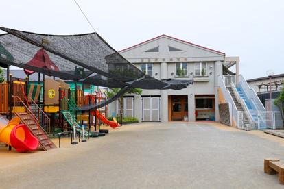 第2府中保育園の画像1