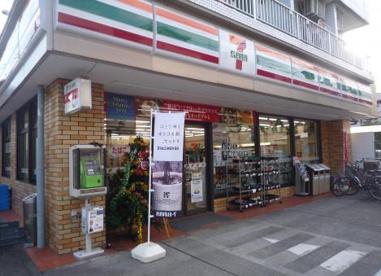 セブンイレブン 練馬桜台5丁目店の画像1