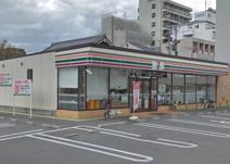 セブンイレブン東大阪小阪2丁目店