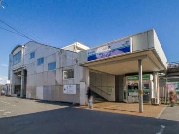 小川駅の画像1