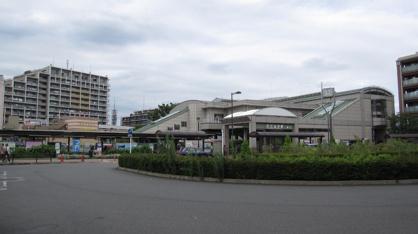花小金井駅の画像1