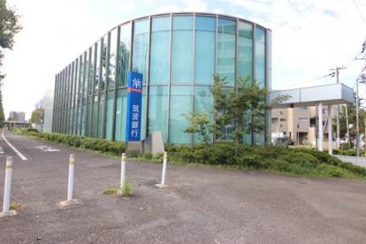 筑波銀行二の宮出張所の画像2