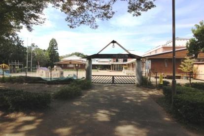 つくば市立二の宮幼稚園の画像1