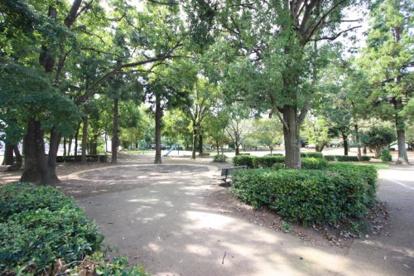 松野木児童公園の画像1