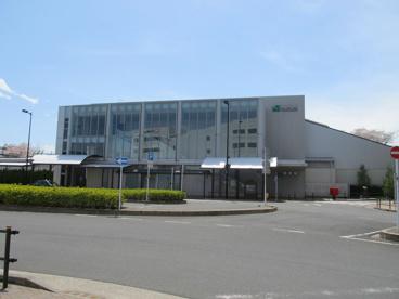 西府駅の画像1
