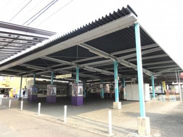 府中競馬正門前駅の画像1