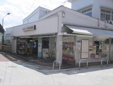 分倍河原駅の画像1