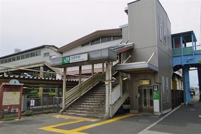 北府中駅の画像1