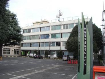 小金井市役所の画像1