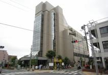 小金井市役所 第二庁舎