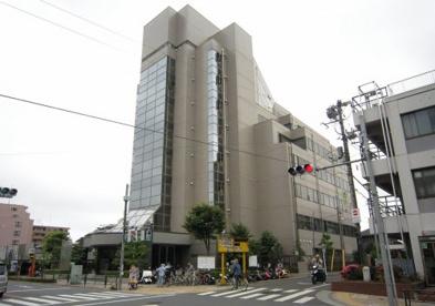 小金井市役所 第二庁舎の画像1