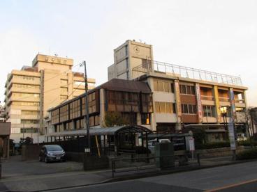 府中市役所の画像1