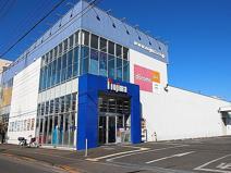 nojima(ノジマ) イオンフードスタイル小平店