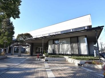小平市中央図書館の画像1