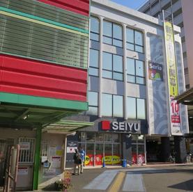 西友 小平店の画像1