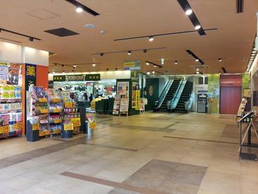 unison mall(ユニゾンモール)東中野の画像1