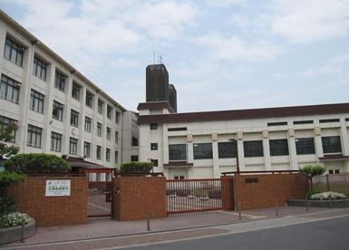 大阪市立大道南小学校の画像1