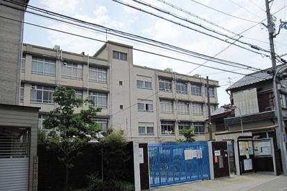 大阪市立大隅東小学校の画像1