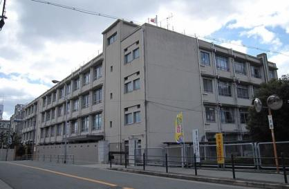 大阪市立東井高野小学校の画像1