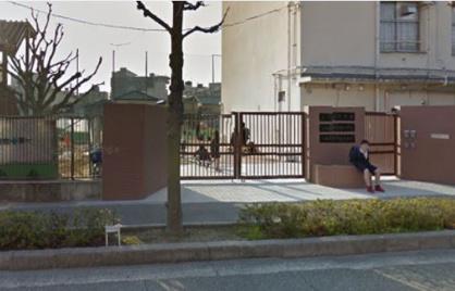 大阪市立むくのき学園の画像1