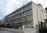 大阪市立井高野中学校
