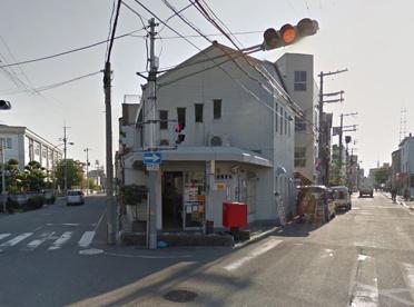 大桐郵便局の画像1