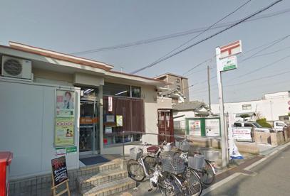 南江口郵便局の画像1