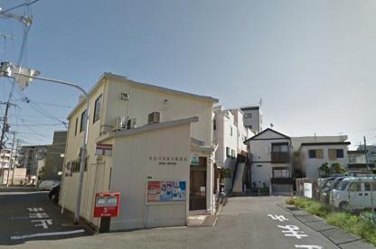 崇禅寺郵便局の画像1
