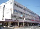 阪急上新庄駅 南口