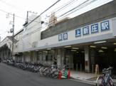 阪急上新庄駅 北口