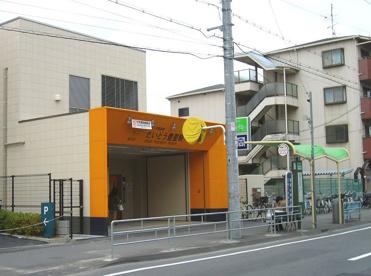 大阪メトロだいどう豊里駅の画像1