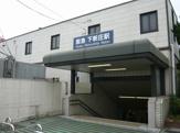 阪急下新庄駅