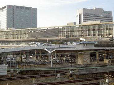 JR 新大阪駅の画像1