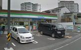 ファミリーマート 井高野店