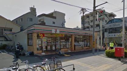 セブンイレブン 下新庄駅前店の画像1