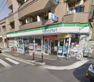 ファミリーマート 下新庄店の画像1