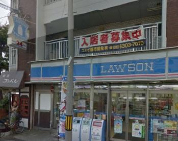 ローソン 下新庄4店の画像1