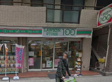 100円ローソン 小松店の画像1